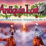 Antiquia Lost – Switch