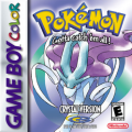 Pokémon Crystal Launches on 3DS Today