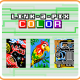 A Rainbow of Thoughts: Link-A-Pix Color for 3DS Review