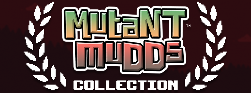 Let's Get Muddy! Mutant Mudds Collection Review