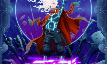 Infendo Review – Furi (Switch)