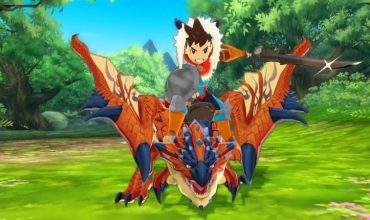 Monster Hunter Stories (3DS) Review – Something Entirely New