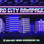 My Lunch in Gaming #2: Retro City Rampage DX (Switch)
