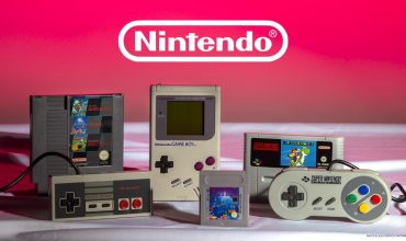 Top 10 Popular Old School Games by Nintendo