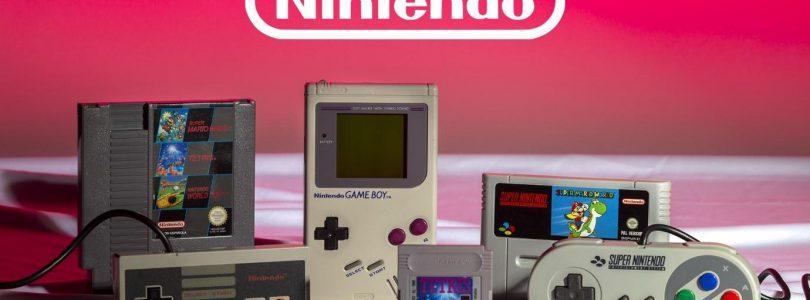 Top 10 Popular Old School Games by Nintendo