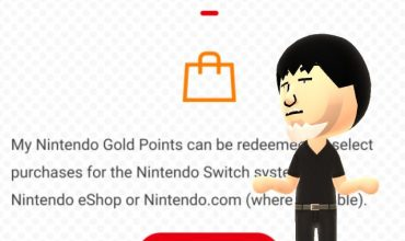 Nintendo Finally Gives us Switch Rewards…Somewhat