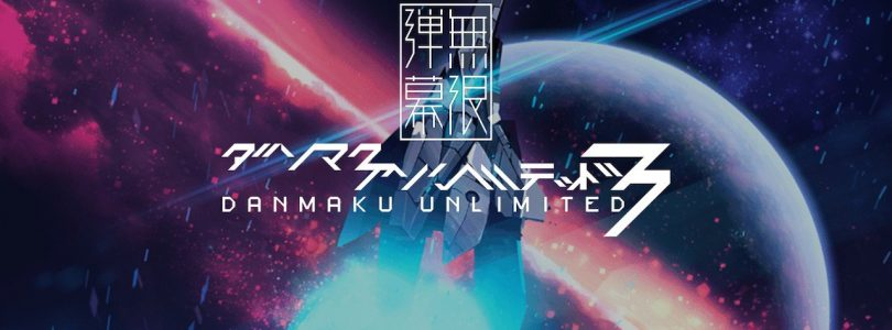 Infendo Review: Danmaku Unlimited 3 (Switch)