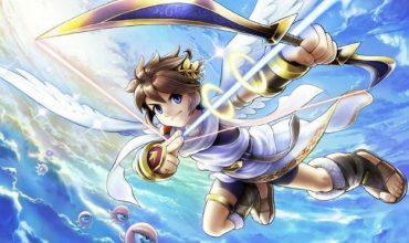 Spotlight: Kid Icarus Uprising
