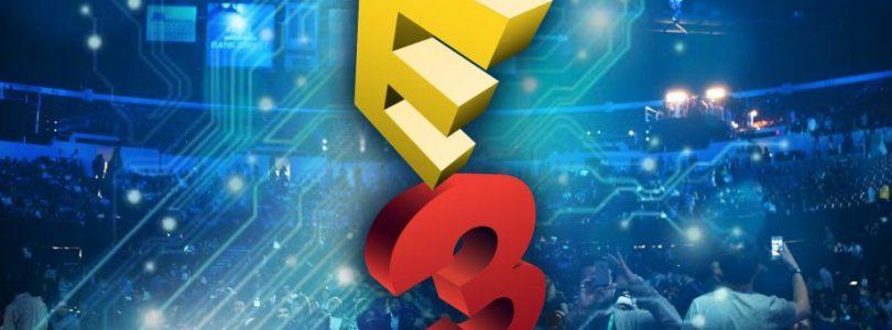 Infendo Time Machine: E3 2017