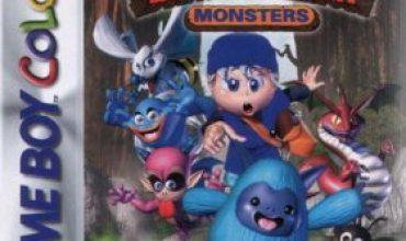 Infendo Spotlight: Dragon Warrior Monsters
