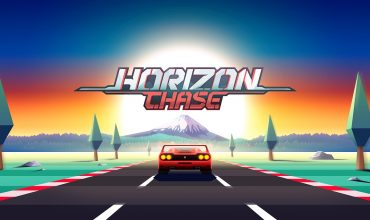 An Interview with Horizon Chase Composer Barry Leitch