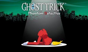Ghost Trick: Phantom Detective