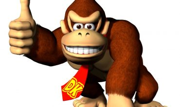 A Trip Inside My Mind Part 1: Donkey Kong