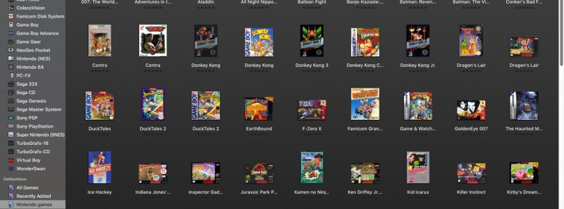 The Emulation Situation