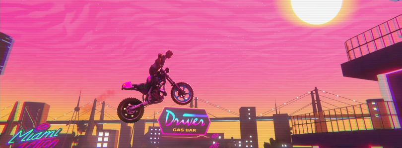 Trials: Rising coming to Nintendo Switch