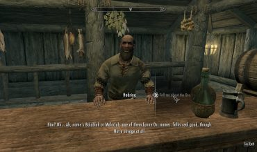 Skyrim's Political Landscape Is Starting To Look Familiar…