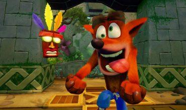 A Trip Inside My Mind Part 2: Crash Bandicoot