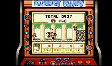 Justin Plays Donkey Kong on Super Game Boy (Part 2) — Infendo Plays: Donkey Kong '94