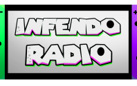 Infendo Radio 578 – No Notches