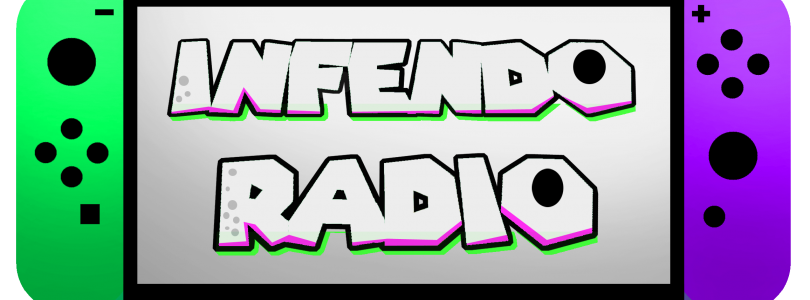 Infendo Radio 482 – Pokémon Sword and Pokémon Shield