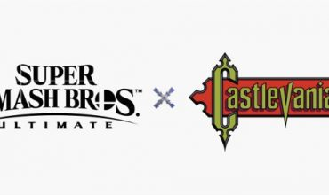 Castlevania is now in Super Smash Bros Ultimate