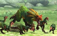 Monster Hunter: The Primal Urge