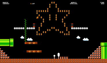 The Legacy Of Super Mario Bros: From 1983 To Now