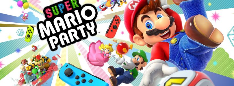 Super Mario Party – How Super IS This Party?