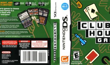 Clubhouse Games Needs a Remake