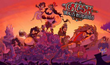 Crush Your Enemies Review