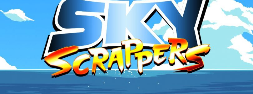 Sky Scrappers Review