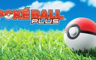Pokeball Plus Review