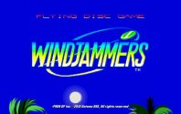 Windjammers Review