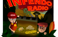 Infendo Radio 478 – Metroid Reboot Force
