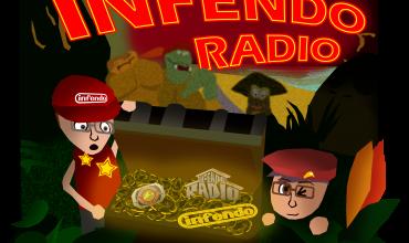 Infendo Radio 478 – Metroid Reboot Force