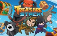 Infendo Review In Progress: Treasure Stack