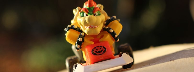 How is it That Nintendo Games Avoid Stagnation?