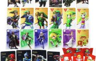 Amiibo Cards: By BigKidToys