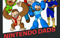 Infendo Radio 510 – Welcome Jesse From NintendoDads!