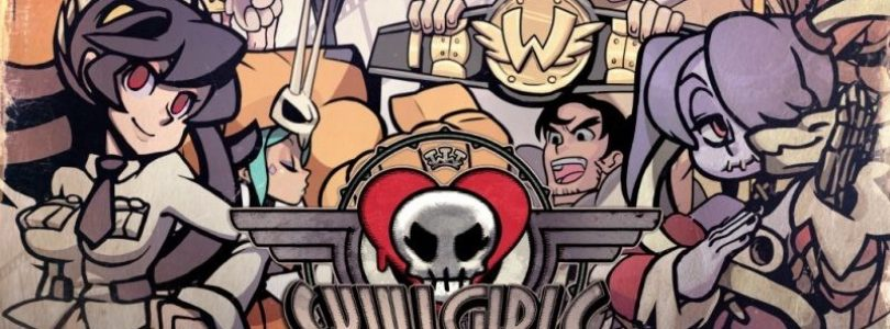 Skullgirls 2nd Encore Sneakily Slides Onto Switch