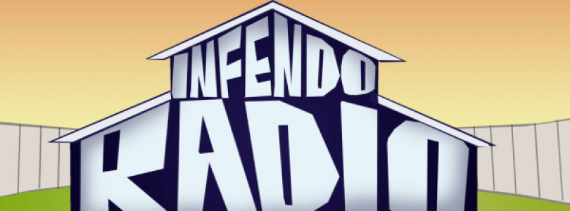 Infendo Radio 530 – All Nintentunes A Go Go Baby!