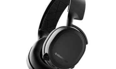 Steel Series Arctis 3 Bluetooth