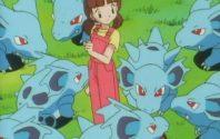 Pokémon of the Day! – Nidorina